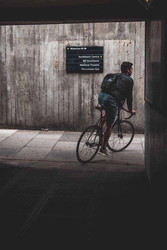 Kom godt omkring med en cykel