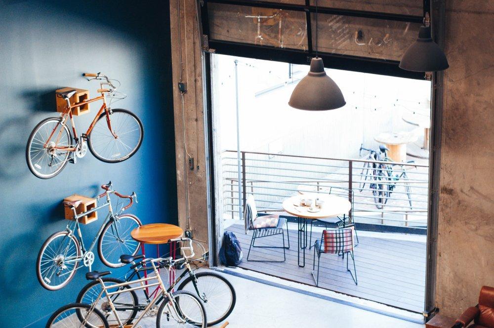 Sådan kan du finde den helt rette cykel